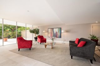 """Photo 7: 505 2135 ARGYLE Avenue in West Vancouver: Dundarave Condo for sale in """"THE CRESCENT"""" : MLS®# R2620347"""