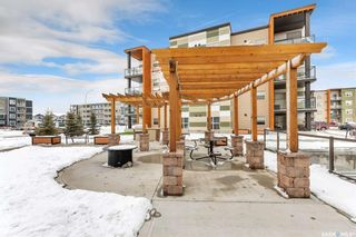 Photo 21: 1222 5500 Mitchinson Way in Regina: Harbour Landing Residential for sale : MLS®# SK845132