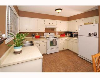 """Photo 6: 21 41450 GOVERNMENT Road: Brackendale Townhouse for sale in """"EAGLEVIEW"""" (Squamish)  : MLS®# V752564"""