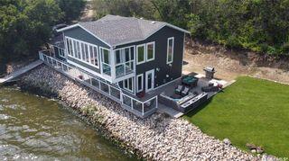 Photo 3: 100 Katepwa Road in Katepwa Beach: Residential for sale : MLS®# SK866050