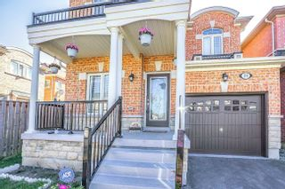 Photo 3: 38 Cater Avenue in Ajax: Northeast Ajax House (2-Storey) for sale : MLS®# E5236280