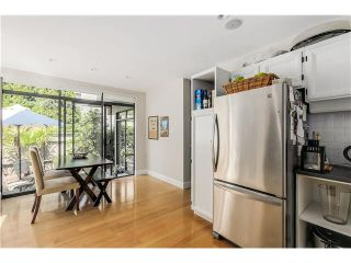 """Photo 8: 4451 ARBUTUS Street in Vancouver: Quilchena Townhouse for sale in """"Arbutus West"""" (Vancouver West)  : MLS®# V1135323"""
