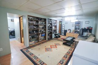 Photo 23: 114 Savoy Crescent in Winnipeg: Residential for sale (1G)  : MLS®# 202114818