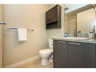 "Photo 4: 305 707 E 20TH Avenue in Vancouver: Fraser VE Condo for sale in ""Blossom"" (Vancouver East)  : MLS®# V1116089"