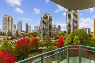 """Photo 18: 10E 6128 PATTERSON Avenue in Burnaby: Metrotown Condo for sale in """"GRAND CENTRAL PARK PLACE"""" (Burnaby South)  : MLS®# R2624784"""