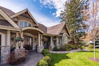 Photo 39: 602 Falcon Point Way, in Vernon: House for sale : MLS®# 10214745