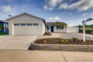Photo 1: CLAIREMONT House for sale : 3 bedrooms : 6521 Thornwood St in San Diego