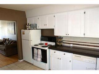 Photo 16: 1445 CONNAUGHT Street in Regina: Rosemont Single Family Dwelling for sale (Regina Area 02)  : MLS®# 514913