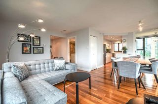 Photo 1: 605 1155 HOMER STREET in Vancouver: Yaletown Condo for sale (Vancouver West)  : MLS®# R2176454