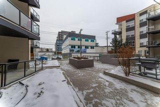 Photo 21: 119 10523 123 Street in Edmonton: Zone 07 Condo for sale : MLS®# E4241031