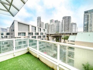 "Photo 16: 1009 1500 HOWE Street in Vancouver: Yaletown Condo for sale in ""The Discovery"" (Vancouver West)  : MLS®# R2561951"