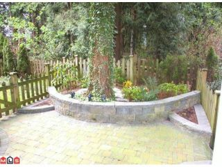 """Photo 3: 97 12711 64TH Avenue in Surrey: West Newton Townhouse for sale in """"PALETTE ON THE PARK"""" : MLS®# F1213722"""