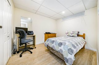 Photo 29: 933 KINSAC Street in Coquitlam: Coquitlam West House for sale : MLS®# R2518051