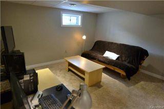 Photo 12: 313 Hampton Street in Winnipeg: St James Residential for sale (5E)  : MLS®# 1724191