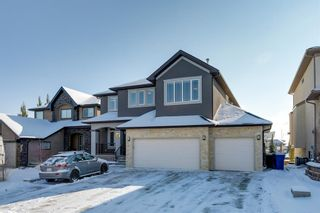 Photo 2: 108 Stonemere Point: Chestermere Detached for sale : MLS®# A1045824
