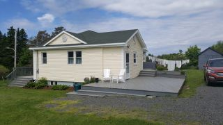 Photo 1: 5815 Pictou Landing Road in Pictou Landing: 108-Rural Pictou County Residential for sale (Northern Region)  : MLS®# 202113338