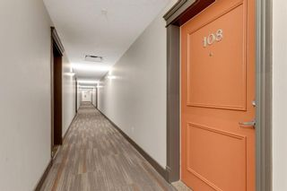 Photo 3: 108 1408 17 Street SE in Calgary: Inglewood Apartment for sale : MLS®# A1078818