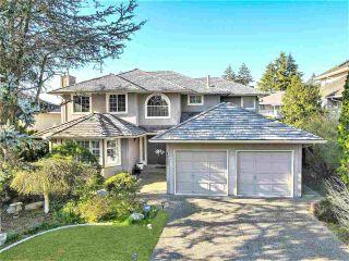 Photo 1: 12693 17 Avenue in Surrey: Crescent Bch Ocean Pk. House for sale (South Surrey White Rock)  : MLS®# R2573090
