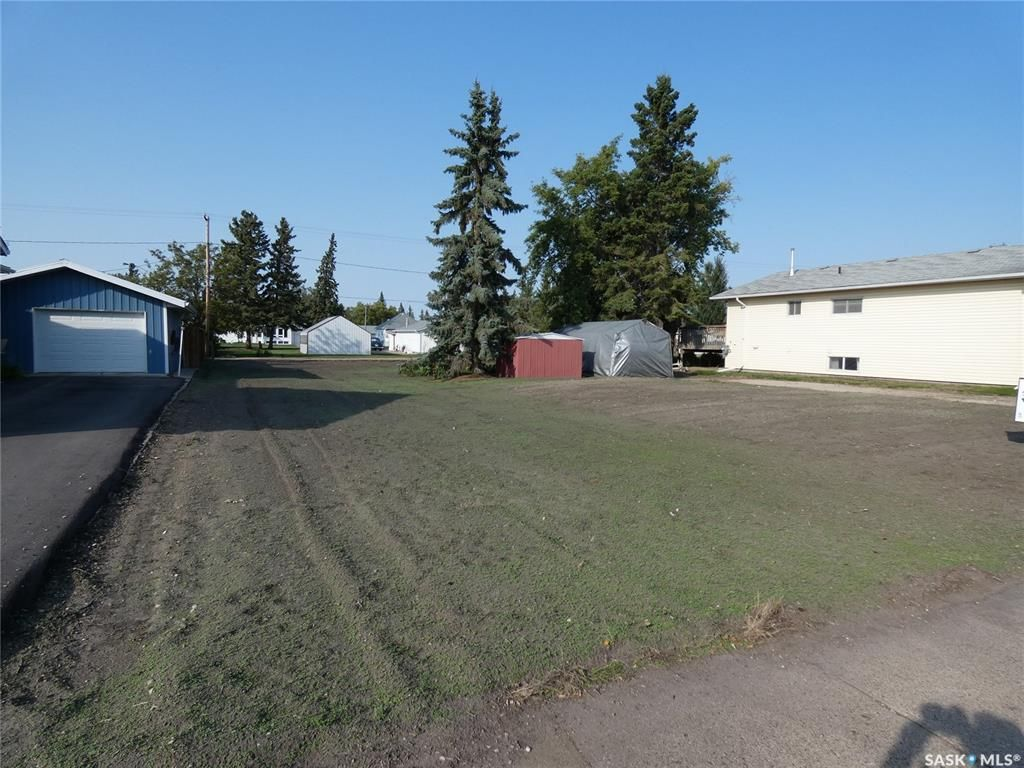 Main Photo: 408 4th Street South in Wakaw: Lot/Land for sale : MLS®# SK870179