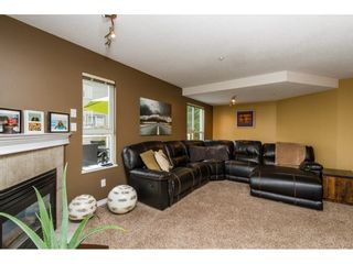 "Photo 4: 1116 BENNET Drive in Port Coquitlam: Citadel PQ Townhouse for sale in ""THE SUMMIT"" : MLS®# R2104303"