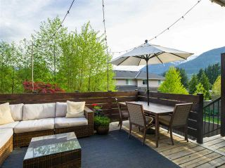 Photo 26: 1682 DEPOT Road in Squamish: Brackendale 1/2 Duplex for sale : MLS®# R2575347