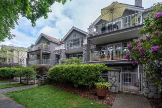 "Photo 5: 302 655 W 13TH Avenue in Vancouver: Fairview VW Condo for sale in ""Tiffany Manison"" (Vancouver West)  : MLS®# R2458751"