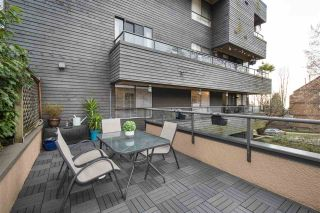 """Photo 20: 305 114 E WINDSOR Road in North Vancouver: Upper Lonsdale Condo for sale in """"The Windsor"""" : MLS®# R2545776"""