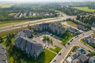 Main Photo: 210 616 MCALLISTER Loop in Edmonton: Zone 55 Condo for sale : MLS®# E4262726
