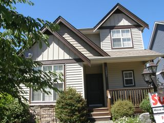 """Photo 4: 32693 APPLEBY COURT in """"TUNBRIDGE STATION"""": Home for sale : MLS®# F1434598"""