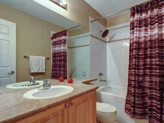 Photo 12: 1104 1010 ARBOUR LAKE Road NW in CALGARY: Arbour Lake Condo for sale (Calgary)  : MLS®# C3610011