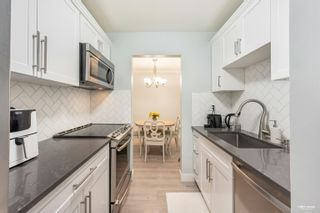 Main Photo: 407 9890 MANCHESTER Drive in Burnaby: Cariboo Condo for sale (Burnaby North)  : MLS®# R2618254