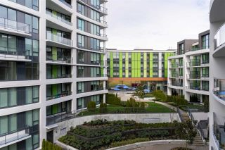 Photo 2: 430 3563 ROSS DRIVE in Vancouver: University VW Condo for sale (Vancouver West)  : MLS®# R2546572