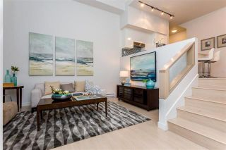 Photo 3: 408 E 11 Avenue in Vancouver: Mount Pleasant VE Townhouse for sale (Vancouver East)  : MLS®# R2027635