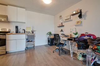 Photo 6: 802 10175 109 Street in Edmonton: Zone 12 Condo for sale : MLS®# E4178810