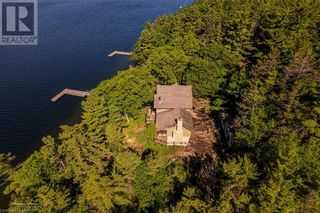 Photo 1: 169 BLIND BAY Road in Carling: House for sale : MLS®# 40132066