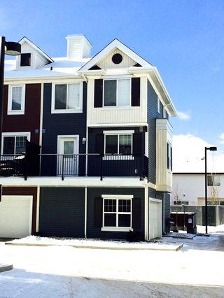 Photo 17: 66, 8315 - 180 Avenue: Edmonton Townhouse for sale : MLS®# e3401461