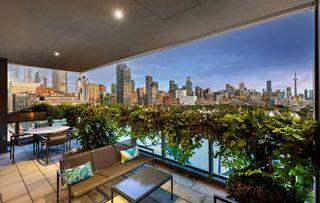 Photo 24: 1501 206 W Bloor Street in Toronto: Annex Condo for sale (Toronto C02)  : MLS®# C5344505