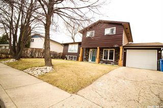 Photo 1: 9015 WALKER Drive in North Battleford: Maher Park Residential for sale : MLS®# SK851626