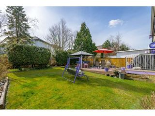 "Photo 37: 18246 69 Avenue in Surrey: Cloverdale BC House for sale in ""CLOVERWOODS"" (Cloverdale)  : MLS®# R2552795"