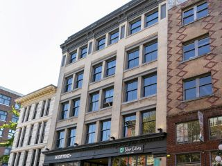 Photo 21: 402 310 WATER STREET in Vancouver: Downtown VW Condo for sale (Vancouver West)  : MLS®# R2501607