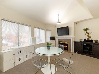 """Photo 6: 303 1009 HOWAY Street in New Westminster: Uptown NW Condo for sale in """"HUNTINGTON WEST"""" : MLS®# R2605400"""