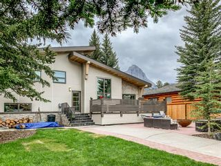 Photo 35: 1010 14th St: Canmore Detached for sale : MLS®# A1123826