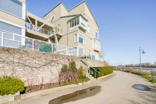"""Photo 31: 19 2138 E KENT AVENUE SOUTH in Vancouver: South Marine Condo for sale in """"Captains' Walk"""" (Vancouver East)  : MLS®# R2557774"""
