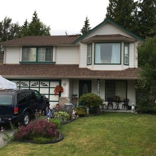 """Photo 1: 32273 SILVER FOX Terrace in Mission: Mission BC House for sale in """"Cherry Hill"""" : MLS®# R2084332"""