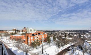 Photo 33: 503 9503 101 Avenue in Edmonton: Zone 13 Condo for sale : MLS®# E4229598