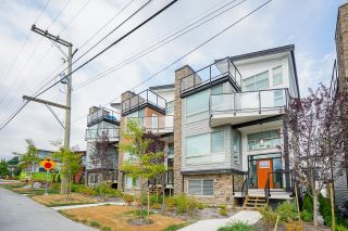 """Main Photo: 13720 232 Street in Maple Ridge: Silver Valley Condo for sale in """"Rose Garden Homes"""" : MLS®# R2600454"""