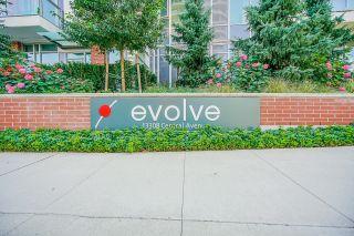 "Photo 6: 611 13308 CENTRAL Avenue in Surrey: Whalley Condo for sale in ""EVOLVE"" (North Surrey)  : MLS®# R2617944"