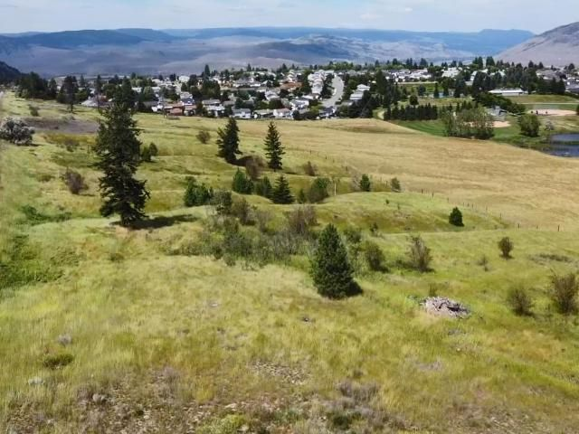 Main Photo: 2149 PRINCETON KAMLOOPS Highway in Kamloops: Knutsford-Lac Le Jeune Lots/Acreage for sale : MLS®# 160399