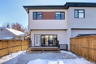 Photo 38: 826 19 Avenue NW in Calgary: Mount Pleasant Semi Detached for sale : MLS®# A1073989