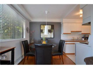 """Photo 3: 101 3150 PRINCE EDWARD Street in Vancouver: Mount Pleasant VE Condo for sale in """"PRINCE EDWARD PLACE"""" (Vancouver East)  : MLS®# V952029"""